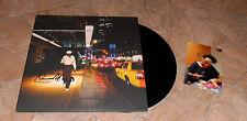 Omara Portuondo, original signed LP-Cover  *Buena Vista Social C. LIVE + LP, RAR