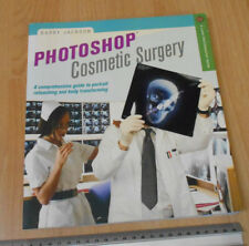 Photoshop Cosmetic Surgeon by Barry Jackson (Paperback, 2006)