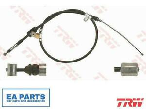 Cable, parking brake for LAND ROVER TRW GCH214