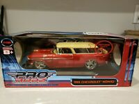 Maisto 1:18 Scale 1955 Chevrolet Nomad Pro Rodz Diecast Collection