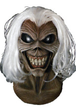 Trick or Treat Studios Maschera Iron Maiden assassini