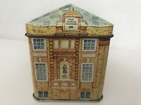 Vintage National Trust Tin Novelty Ian Logan Tin Building/House Tin  - (11)