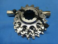 Campagnolo 8 speed Record 13-23