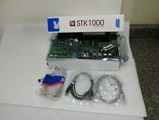Atmel AVR32 AP7 Series STK1000 Development Board Kit ATSTK1000