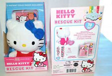 - Hello Kitty First Aid Rescue kit (73 pieces kit) - Blue Bow