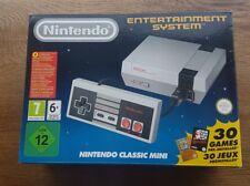 Nintendo Classic Mini NES Entertainment System