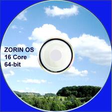 ? Zorin OS 16 DVD - Live Linux System - deutsch