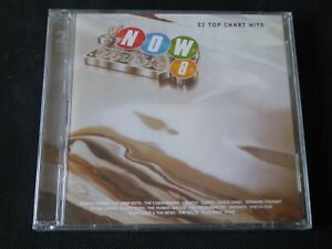 Various - Now Thats What I Call Music 8 (SEALED NEW CD 2021) DURAN DURAN CAMEO
