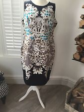 Star By Julian Macdonald Dress Size 20