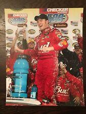 Dale Earnhardt Jr (NASCAR) Unsigned 8x10 Photo