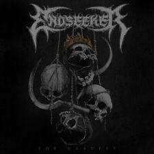 ENDSEEKER - The Harvest DIGI CD NEU