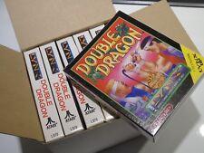 Brand New Atari Lynx Double Dragon Atari Lynx Video Game System