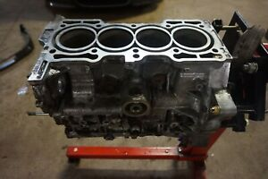 Accord Type R CH1 (1998-2002) H22A7 OEM PDE Bare engine block - OEM Condition