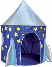 Spirit Of Air Kinder Britannien Pop Up Weltraumrakete Spiel-Zelt