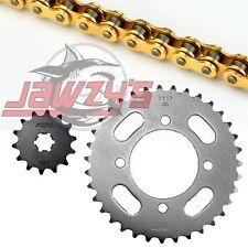 SunStar 420 MXR Chain 13-35 T Sprocket Kit 43-5502 for Yamaha