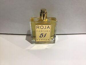 Roja Parfums 51 Parfum 50ml
