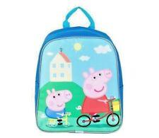 Peppa Pig. Cildren backpack. Small bag for children