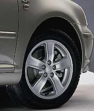 Genuine Toyota Avensis Alpeso Alloy Wheel Centre Cap 42603-Yy030
