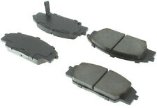 Disc Brake Pad Set-Type-S Front Centric 301.08290