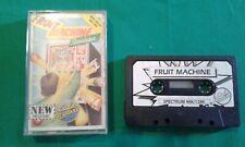 Sinclair ZX Spectrum 48k 128k Juego-simulador de máquina de frutas-Codemasters
