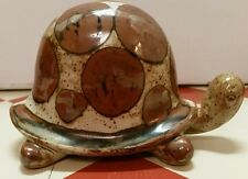 Vintage turtle piggy bank Counterpoint Japan San Francisc tortoise Nature animal
