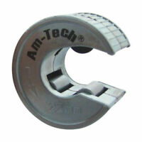 15 MM /& 22 mm Tuyau Cuivre Tube Cutter autobloquant Rotary Heavy Duty Cutter Amtech