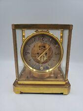 Vintage Jaeger LeCoultre Atmos Clock 15 Jewels Vxn 36224 R3