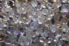 3 Diamanti naturali grezzi non trattati , 3 Natural rough Diamonds