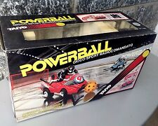 vintage Taiyo Original Japan Powerball Radio Control Working Tyco R/C#NIB