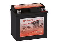Yuasa YTX5L-BS Maintenance Free Replacement Battery By SigmasTek