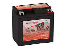 Honda 150CC CRF150, 2006 Motorcycle Battery Replacement By SigmasTek Brand