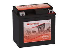 Polaris 50CC Scrambler /2003/ ATV Battery Replacement By SigmasTek Brand
