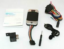 Car vehicle GPS/GSM/GPRS/SMS Tracker GPS 303F, Real-time, Google Map TK103+