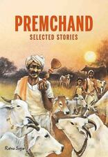 Premchand Selected Stories by  in Used - Good