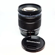 OLYMPUS  M.ZUIKO DIGITAL ED 12-45mm F4.0 PRO Lens