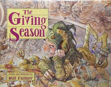 THE GIVING SEASON - Matt Faulkner
