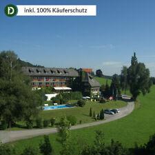 Salzburg 8 Tage Seeham Urlaub Hotel Walkner Reise-Gutschein Halbpension