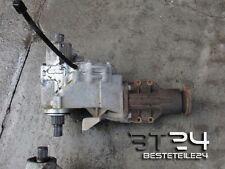 Verteilergetriebe 1.6 4x4 SUZUKI SX4 FIAT SEDICI 37TKM