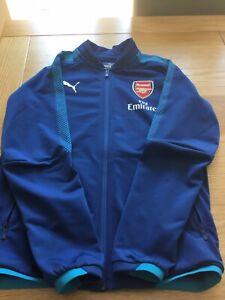 Arsenal Boys Jacket