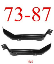 73 87 Chevy Cab Floor Brace Set, GMC Truck, Suburban, Blazer 0850-319, 0850-320