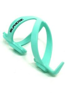 Supacaz Fly Bicycle Water Bottle Cage, Celeste Green
