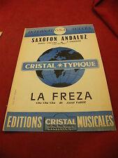 Partitur Saxofon Andaluz Die Musikportalen Cha Cha Cha J Castillos Antal Wares