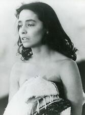 KATHLEEN QUINLAN  I NEVER PROMISED YOU A ROSE GARDEN 1978 VINTAGE PHOTO N°1