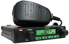 GME TX3500s 5 WATT 80 CHANNEL UHF CB VEHICLE RADIO 80CH FOR CARS TRUCKS 4WD S