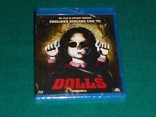 Dolls (Blu-ray) Regia di Stuart Gordon