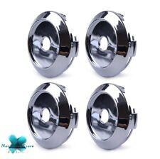 4 PCS 64MM TOP Quality Universal ABS Car Wheel Center Caps For Enkei Ralliart RA