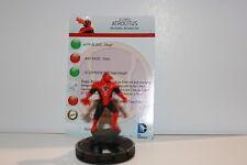 Heroclix DC War of Light #Heroclix Atrocitus 112