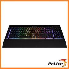 Corsair K57 RGB Wireless Gaming Keyboard SLIPSTREAM Backlight Multimedia Control