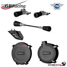 Kit protezione carter motore/catena/ruota GBRacing KTM Superduke 990R 05>14