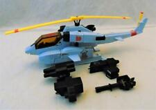 Transformers Original G1 1985 Deluxe Autobot Whirl Complete